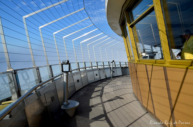 Space Needle Observation Deck Admission Video Search