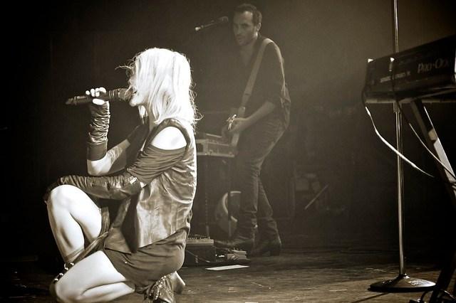 Live at Squamish 2011: Metric