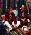 Navajo Traditional Wedding Clothing
