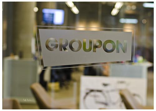 Groupon HQ