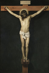 Christ Crucified, 1632, by Velázquez