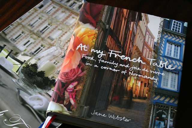 Interview: Jane Webster – 'The French Table' – 1 - www.MyFrenchLife.org
