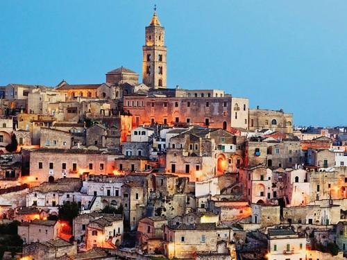 Estate tra mare e musica Jazz in Basilicata