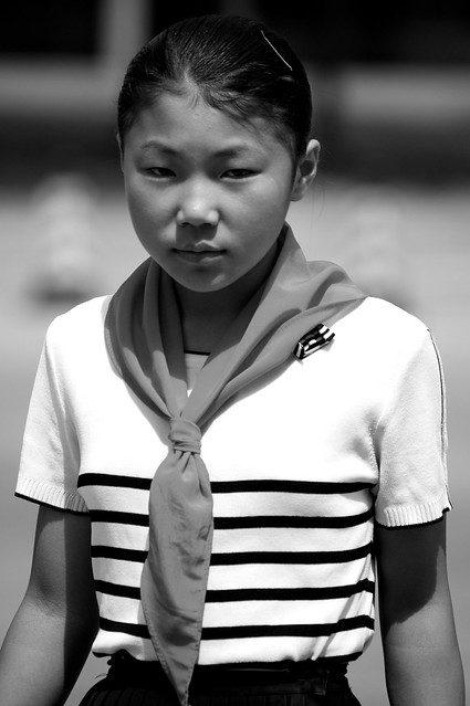 Children of North Korea