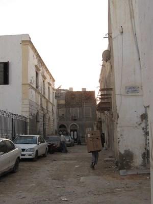 Algeria Tunisia Libya 075