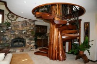 Spiral Staircase Tree | Flickr - Photo Sharing!