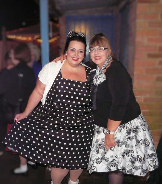 Mum and Me on my 35th