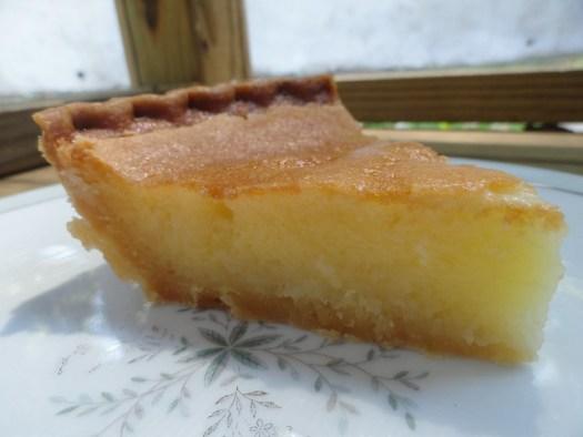 Grits Pie