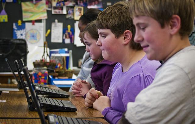 Athena Digital Wish children working