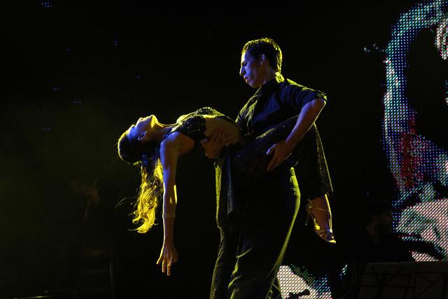 Mundial de Tango