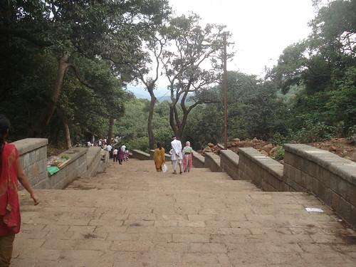 Shiva Jyotrilanga BhimaShankar Temple Entrence Start