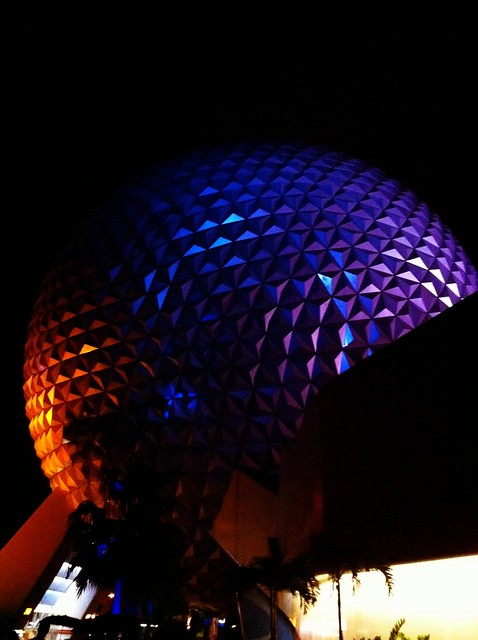 Epcot {Walt Disney World} Tips!
