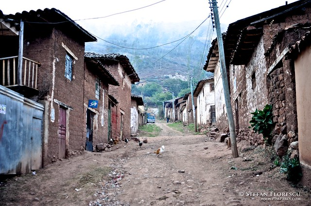 KLR 650 Trip Peru and Bolivia 39