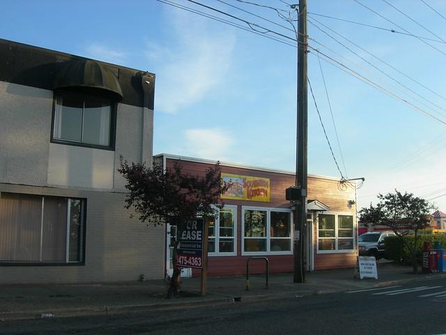Southern Kitchen  Tacoma Washington A stop on DDD and