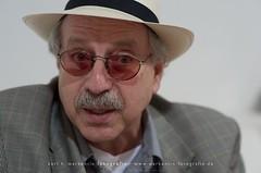 Photography Professor Karl Warkentin Pictures With Jon Hammond