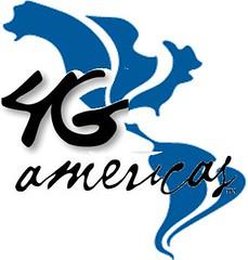Logo 4G Americas