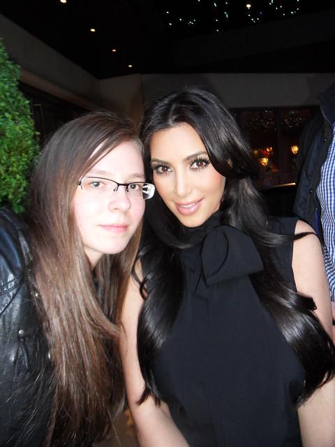 Kim Kardashian sextape completo