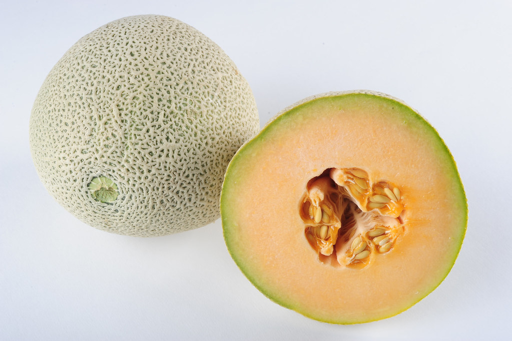 Cantaloupe: Problem Fruit