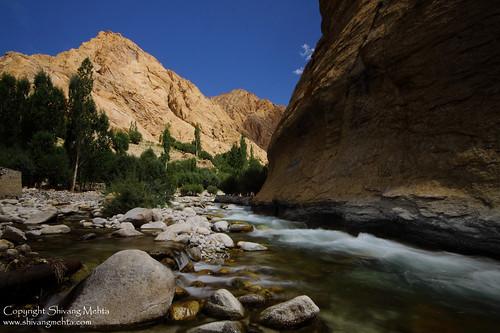 The magic of Ladakh