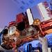 Ball Completes Integration of CrIS Sensor