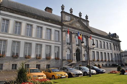 2011.09.25.233 TOURNAI - Allée Paul Bonduelle