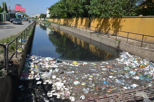 Phnom Penh Canal