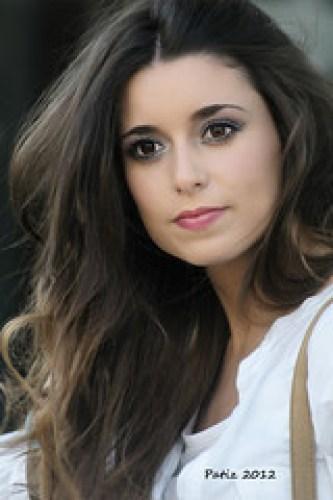 Paloma Ortiz Durán