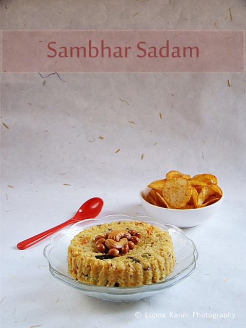 Sambhar Sadam