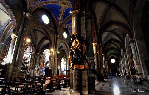 Igreja de Santa Maria sopra Minerva
