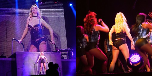 Britney Spears in Abu Dhabi