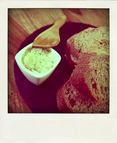 beurre maquereaux