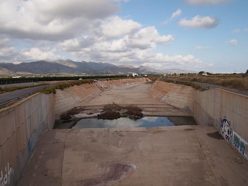 Río Seco (Castellón)