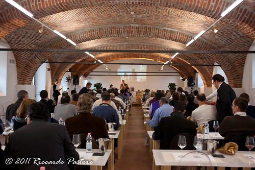Stati Generali del Pinot Nero 2011 by PaRik