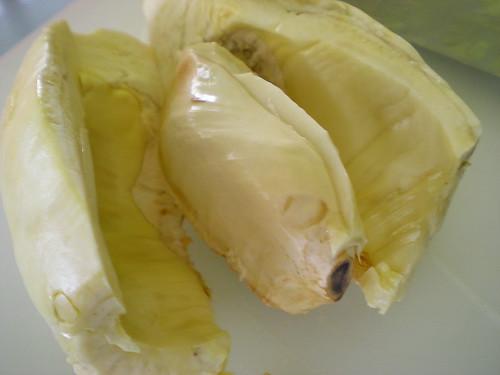 D'rain mentak - seed removed