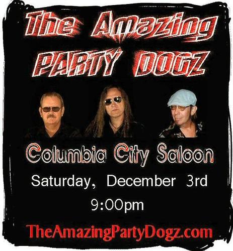 Party Dogz 12-3-11