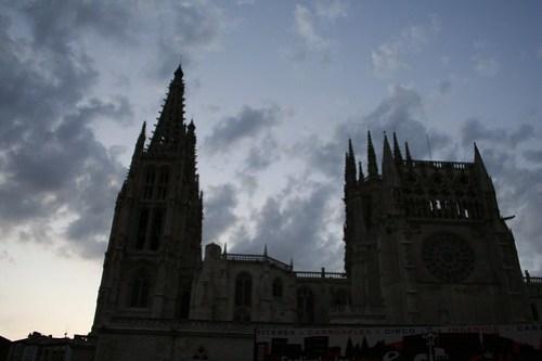 2008.08.03.265 - BURGOS - Catedral Santa María de Burgos