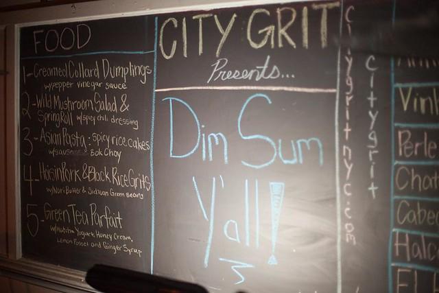City Grit