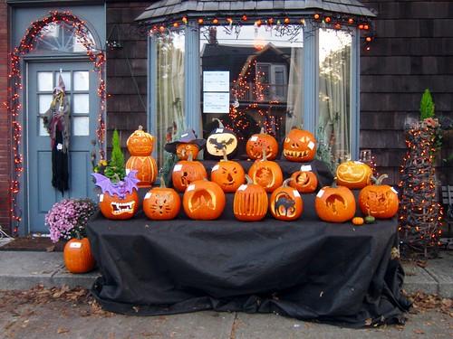 Pumpkin Contest 2011a