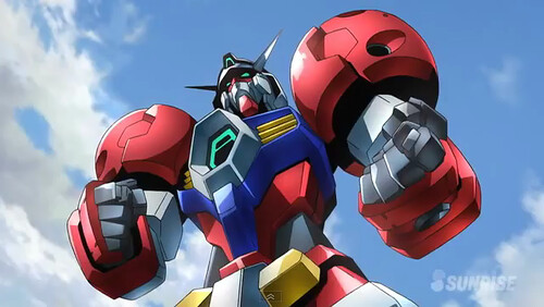 Mobile Suit AGE  Episode 7  Gundam Evolves  Youtube  Gundam PH (2)
