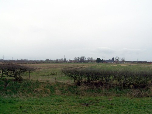 The site of Milecastle 62