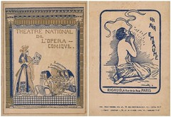 1925 Opera Comique -