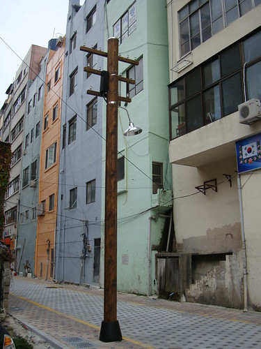 Jungangdong by Jens-Olaf