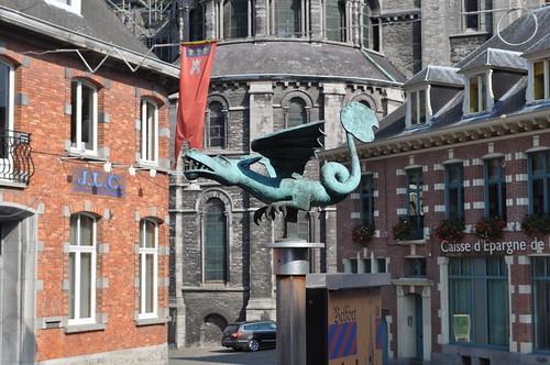 2011.09.25.111 TOURNAI - Vieux Marché aux Poteries