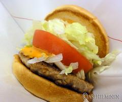 M.O.S Burger