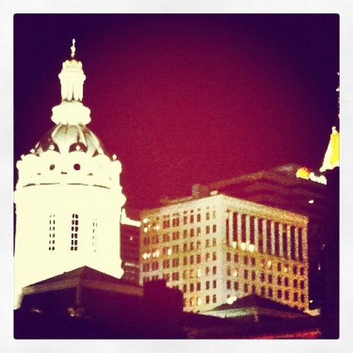 123:  Baltimore.