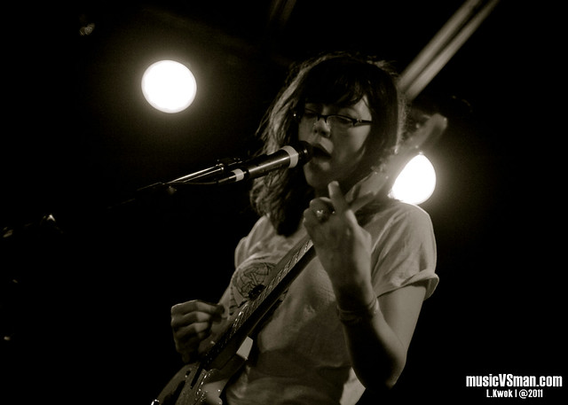 The Coathangers @ The Firebird