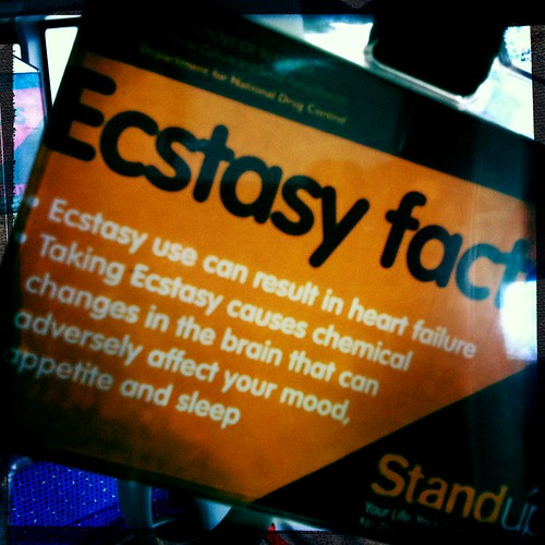 Ecstasy Facts
