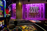 Casino Nightclub Design | Nightclub Entrance Design | LED ...