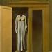 Magritte.Homenaje a Mack Sennett