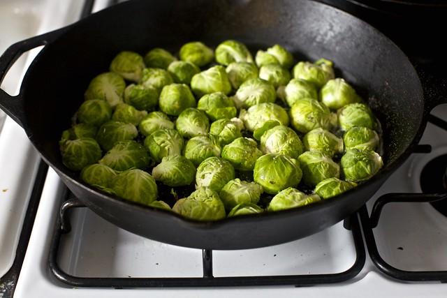 dijon-braised brussels sprouts – smitten kitchen